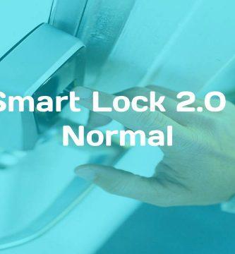 reseña de Nuki Smart Lock 2.0, Negro, Normal